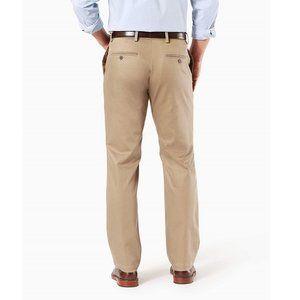 Men's Dockers Easy Khaki Flat Front Pants